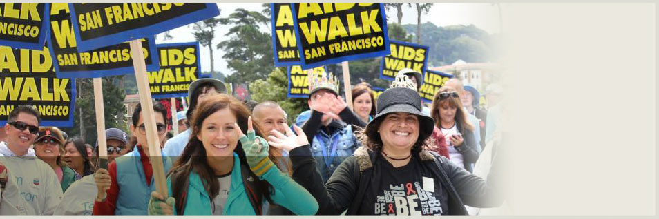 JOIN the ALRP Legal Eagles 2017 AIDS Walk Team
