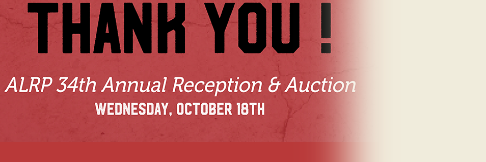 Annual Reception was a HUGE success!