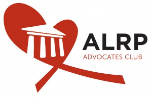 ALRP-Advocates Club Logo