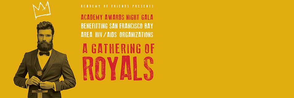 Don't Miss the 2016 Academy of Friends Gala