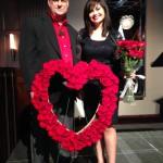 Jim McBride & Michelle Roberts