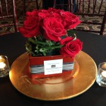 AR14 Flower Table Arrangement