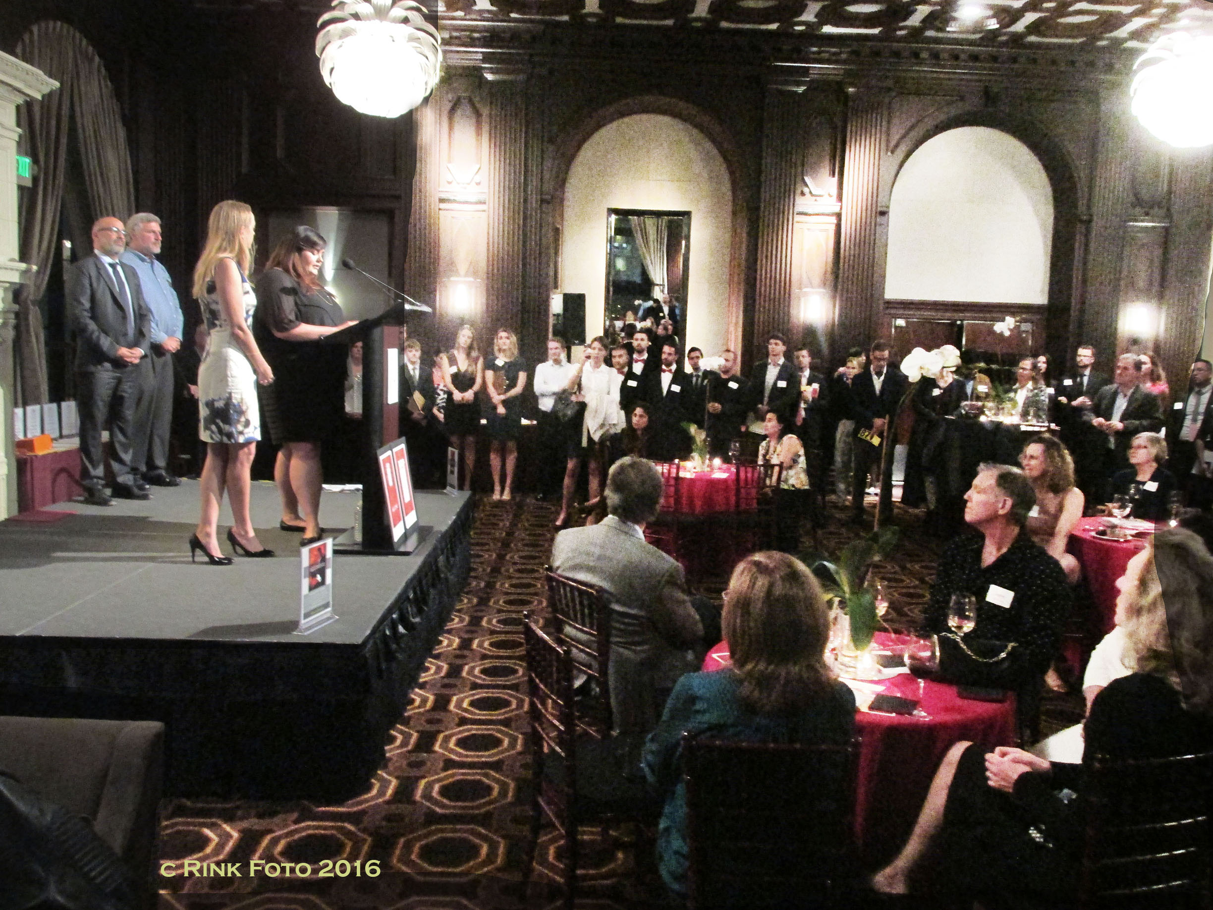ALRP 36th Annual Reception & Auction