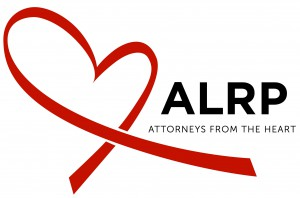 Attorneys from the Heart Logo