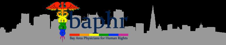 BAPHR Logo