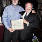 Bill Hirsh and Jerome Fishkin