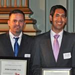 Ryan Vlasak & Michael Bracamontes