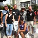 Castro Volunteers