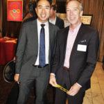 David Tsai and Mark Ryle