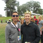 David Tsai & Rob McFadden