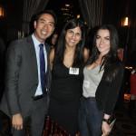David Tsai, Natasha Keswarv, & Gabrielle Bizzarro
