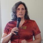 ALRP Board Member Emily Nugent