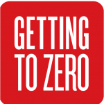 Getting to Zero Logo