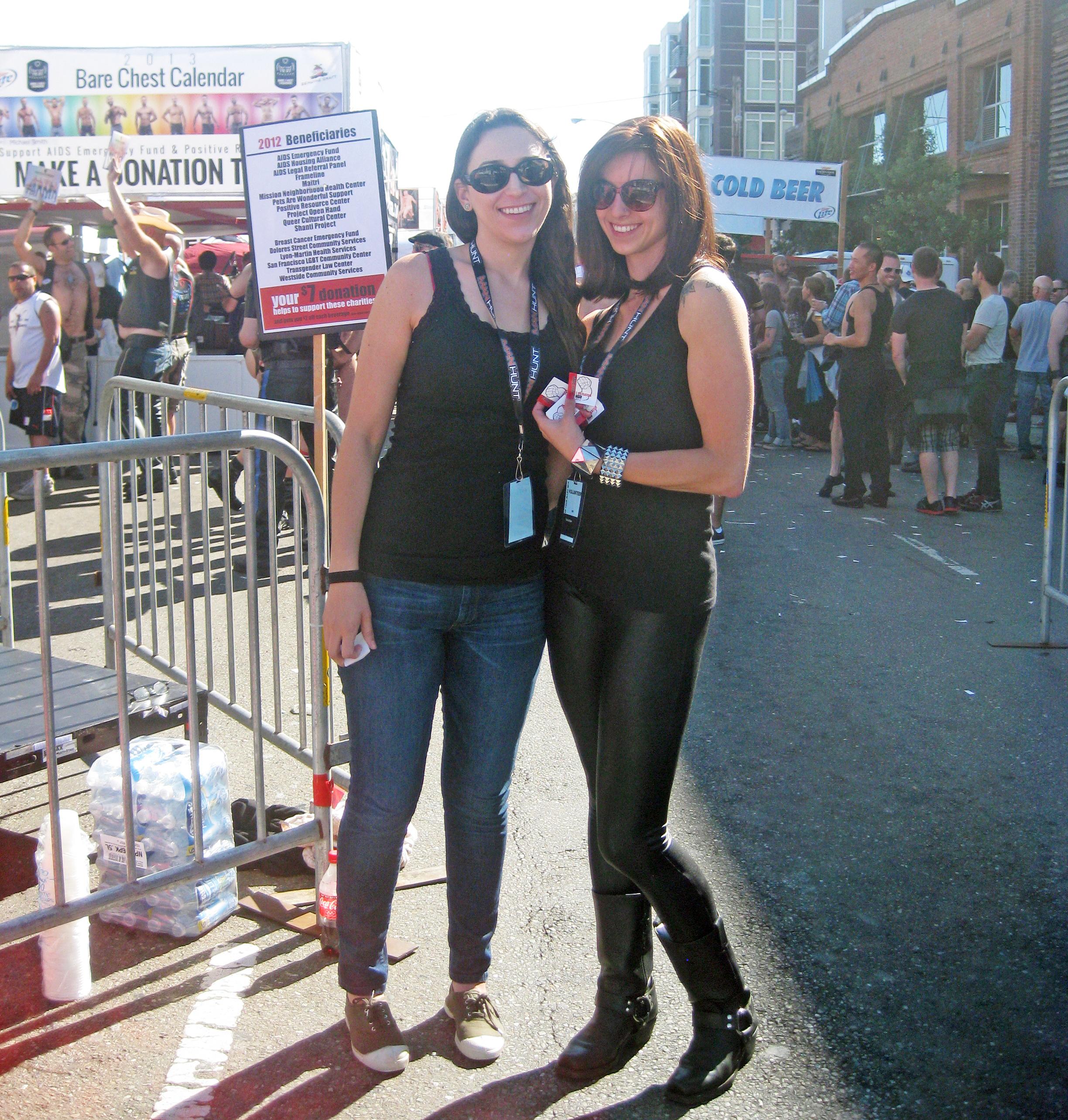 area mother horrified franciscos folsom street fair