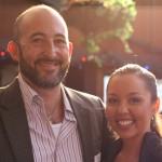 Panel attorneys Eric Lifschitz and Josephine Alioto