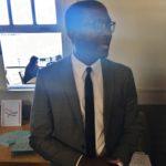 ALRP Staff Attorney Brandon Lawrence