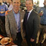 ALRP Board Members Vince Novak and Jeff Jacobi