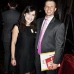 Jennifer Schuster and Jeff Jacobi