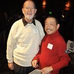 Joe Trimmeck & Edwin Mah