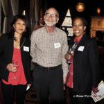 Karen Keen, Marc DeZordo, and Tracey Pierce (L to R)