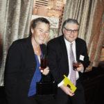 Lisa Serebin and Don Sullivan
