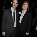 Mary Catherine Wiederhold & Jonathan Grossman