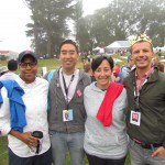 Monique, David, Laura, & Jeff