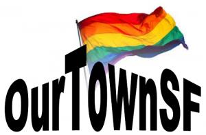OurTownSF Logo