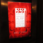 ALRP Event Poster