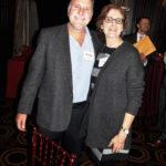Richard Hirsh and Amy Eskin