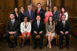 SF Board of Supervisors