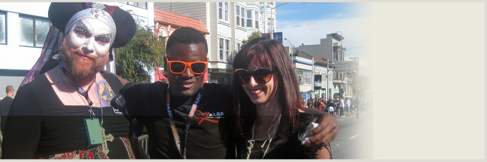 Folsom Street Fair Volunteers Needed!!