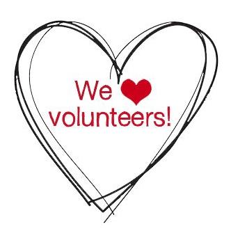 2019 Volunteer Appreciation Party